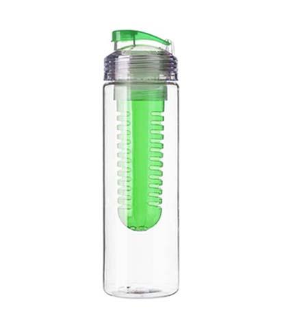 Steklenička z vložkom za sadje 7307 (5)