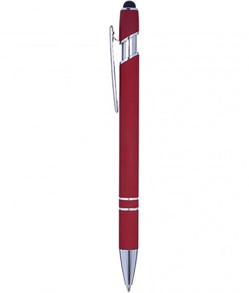 gumiran kemični svinčnik z gumico za zaslone na dotik 8462 (1)