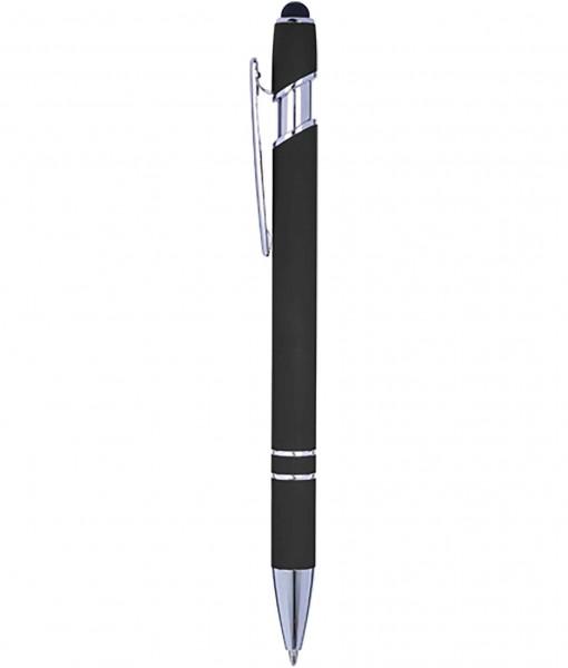 gumiran kemični svinčnik z gumico za zaslone na dotik 8462 (2)