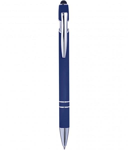 gumiran kemični svinčnik z gumico za zaslone na dotik 8462 (4)