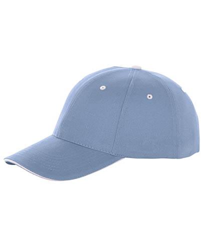 Kapa s šildom Brent 38656 (1)