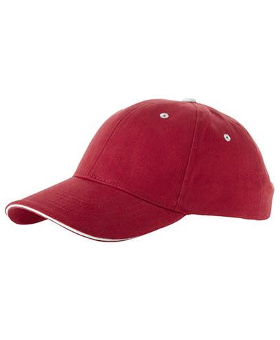 Kapa s šildom Brent 38656 (5)