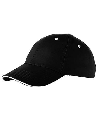 Kapa s šildom Brent 38656 (8)