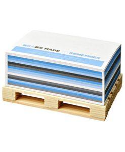 kocka z lističi na paleti 2123200 (2)