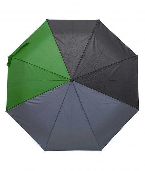 Avtomatski zložljiv dežnik 9257 (1)
