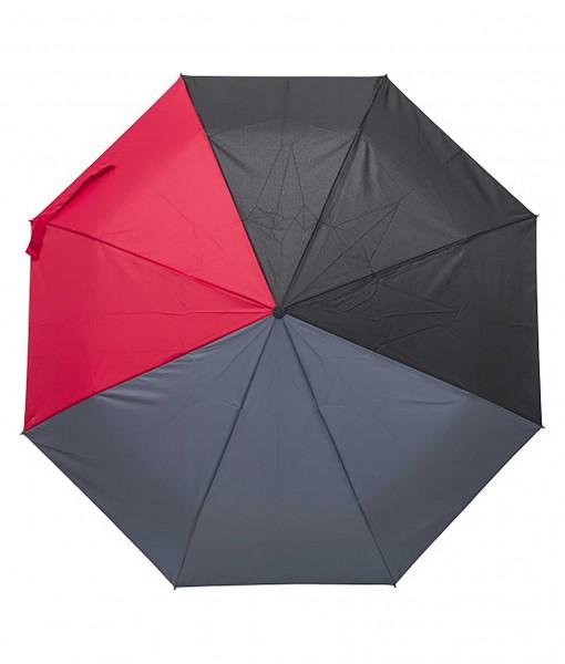Avtomatski zložljiv dežnik 9257 (3)