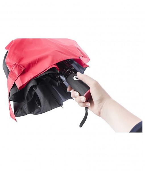 Avtomatski zložljiv dežnik 9257 (5)