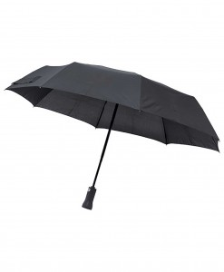 zložljiv dežnik z zvočnikom