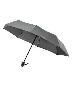 zložljiv avtomatski dežnik Pongee