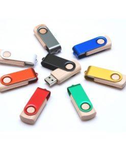USB-ključk rotate