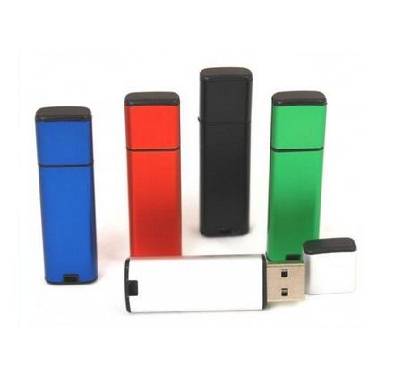 kovinski USB ključ 195