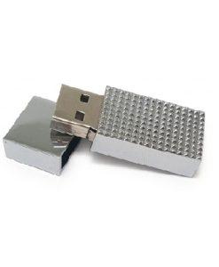 USB ključ kovinski