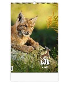 koledar lov z dobami