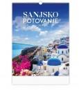 koledar Sanjsko potovanje