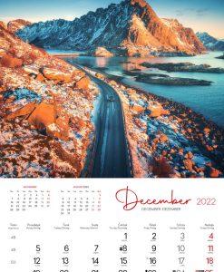 koledarji 2022