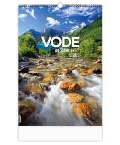 koledar vode slovenije 2022